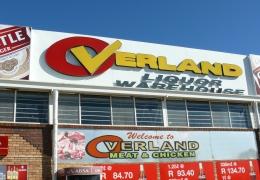 Overland-Klerksdorp