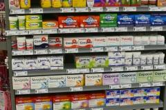 Medicine-security-label
